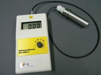 Referenzradiometer 40°