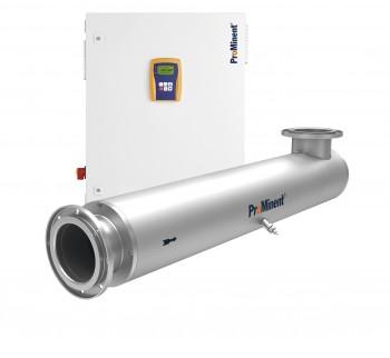 Dulcodes UV-Anlage für Trinkwasser
