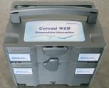 Wasserzähler-Box
