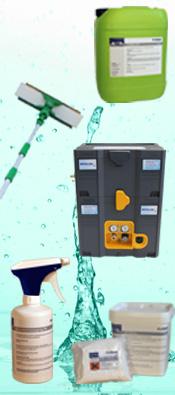 Aquakorin Wasser-Technologie Odenthal